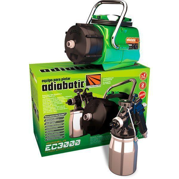 Adiabatic EC3000