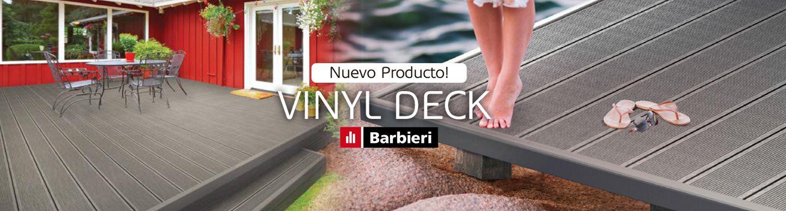 Vinyl-Deck